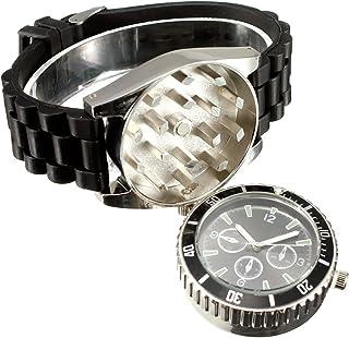 4483 Reloj de pulsera GRINDER con correa de silicona con tri