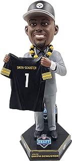 FOCO Juju Smith-Schuster Pittsburgh Steelers 2017 NFL Draft Bobblehead NFL