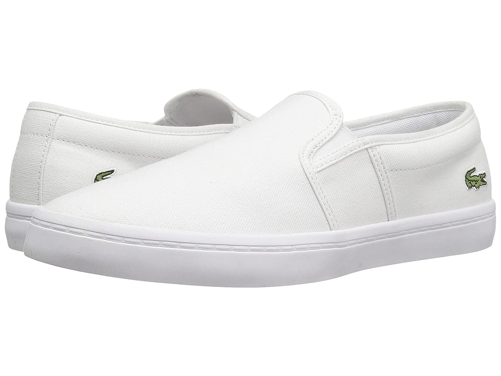 Lacoste Gazon BL 2 CanvasAtmospheric grades have affordable shoes