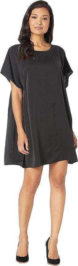 Nema Short Sleeve Dress