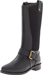Best windsor black boots Reviews