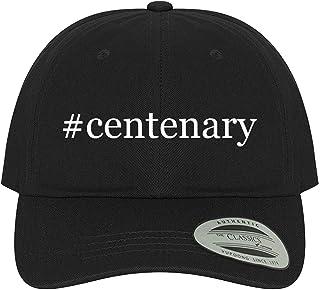 The Town Butler #Centenary - A Comfortable Adjustable Dad Baseball Hat
