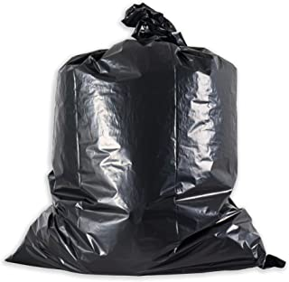 Aserson Heavy Duty 42-Gallon Contractor Garbage Bags 2.4 MIL Thick (20 Pack)