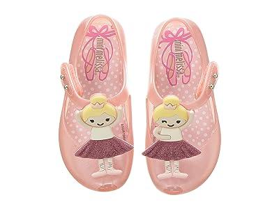 Mini Melissa Ultragirl BB (Toddler/Little Kid) (Pink/Yellow) Girl