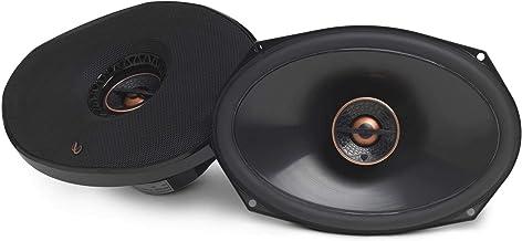 "Infinity Reference 9632IX - 6"" x 9"" Two-way car audio speaker photo"
