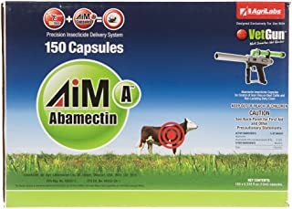 Agrilabs AiM A Vet Caps 150ct