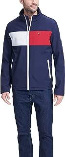 Men's Retro Sport Soft Shell Jacket