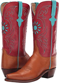 56e3391c9ee Women s Lucchese Boots + FREE SHIPPING