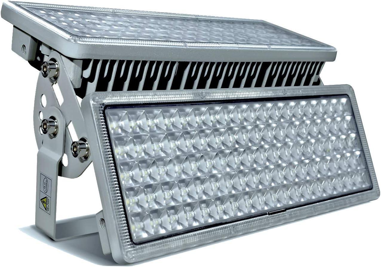 GDIDEA LED Flood Light Outdoor Stadium 200W Free shipping on posting reviews Regular dealer Li
