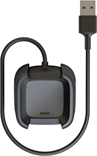 Fitbit Versa Charging Cable, Black