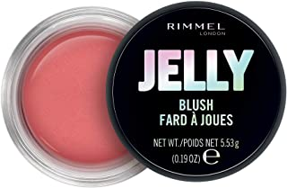 Rimmel London Jelly Blush Blusher in 003 peach punch, 5.53g