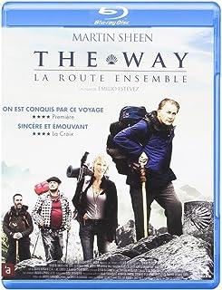 The Way - La route ensemble [Francia] [Blu-ray]