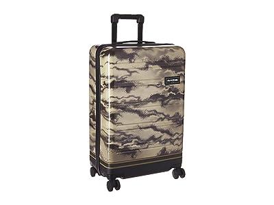Dakine Concourse Hardside Luggage Medium (Ashcroft Camo) Luggage