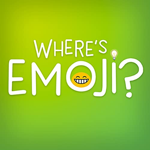 Wheres Emoji?