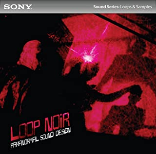 sony sound series loops and samples