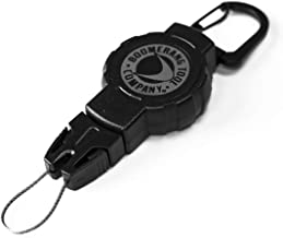 heavy duty retractable lanyard