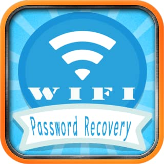 Wifi Password Recovery - Who Use My Wifi