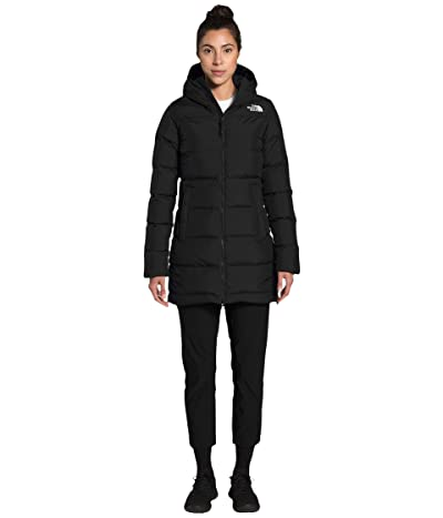The North Face Gotham Parka (TNF Black 2) Women