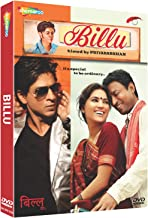 Billu Barber (Brand New Single Disc Dvd, Hindi Language, With English Subtitles, Released By Shemaroo)