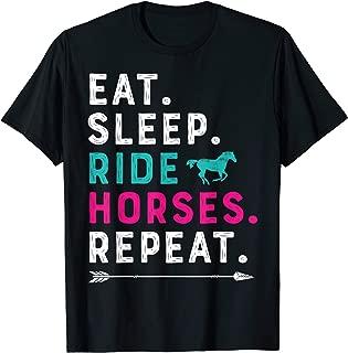 Best eat sleep ride shirt Reviews