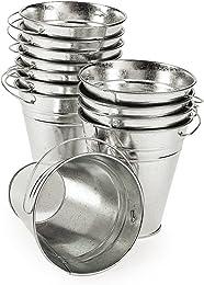 Best galvanized buckets for weddings