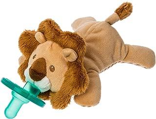 Mary Meyer WubbaNub Infant Pacifier ~ Afrique Lion