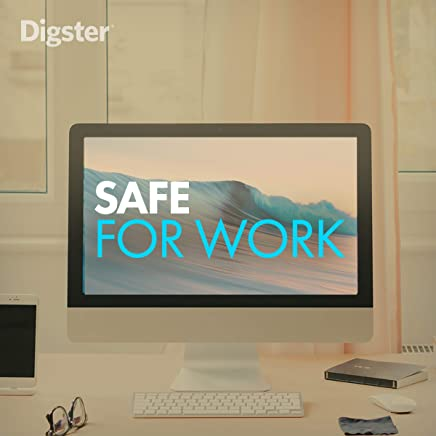 Digster Safe For Work
