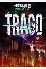 TRAGO (RAPOSOVERSO) eBook Kindle