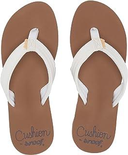 f343ac271ef4 Amazon.com  Reef - Flip-Flops   Sandals  Clothing