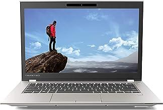 NEXSTGO Primus NX101 NP14N1IN008P 14-inch Laptop (Core i7-8550U/16GB/512SSD/Windows 10 Pro/Full HD+ IR/Finger Print/Integr...