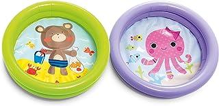 Intex My First Pool, Multi-Colour, 59409Np
