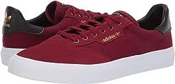 bcba414736 Adidas skateboarding silas slr black core white power red