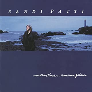 sandi patty another time another place