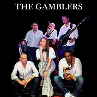 I needn't say anymore / The Gamblers, ens. voc. et instr. |