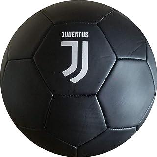 JUVENTUS   Balón Oficial Liga Uno #5 Negro por ELT Sports