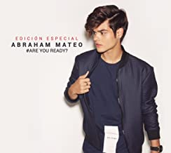 #Are you ready? Edicion Especial - Abraham Mateo