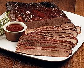 Kansas City Steaks 2 (28oz.) Kansas City Smoked Brisket