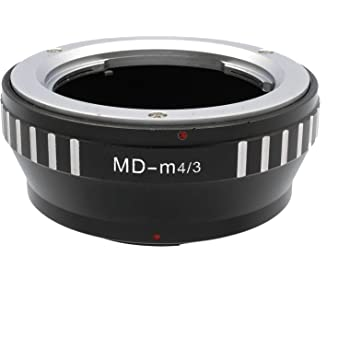 Gadget Place Rollei QB Lens Adapter for Panasonic Lumix DMC-GX8 GF8 GF7 G7 GM5 GH4