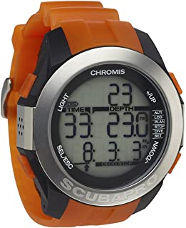 Scubapro Chromis Scuba Diving Computer Watch