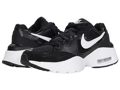 Nike Air Max Fusion (Black/White) Women
