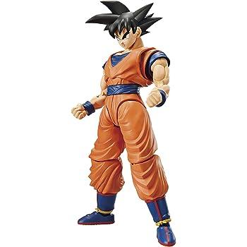 Bandai Hobby Rise Standard Son Goku Dragon Ball Z Model Kit Figure