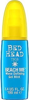 TIGI Bed Head Beach Me Wave Defining Gel Mist for Unisex 3.4 oz. Spray, 100 ml