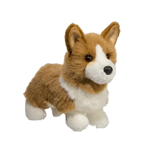 Corgi Plush: Amazon com