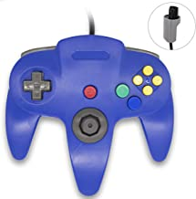 Best aftermarket nintendo 64 controller Reviews