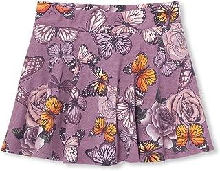 Big Girls Pleated Mini Skirts
