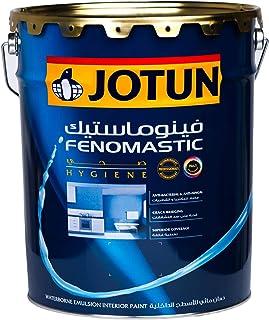 Jotun Fenomastic Hygiene Emulsion Matt Interior Paint (White, 18 L)