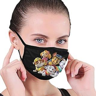 Cubierta facial ajustable reutilizable antipolvo protector bucal adulto niño pasamontañas bandana para senderismo, camping...