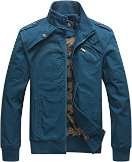 Best chinese style bomber jacket Reviews
