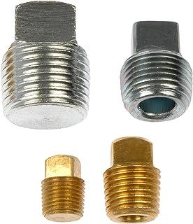 "Dorman 40082 HELP! 5/8"" Square Pipe Plug"