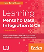 learning pentaho data integration 8 ce